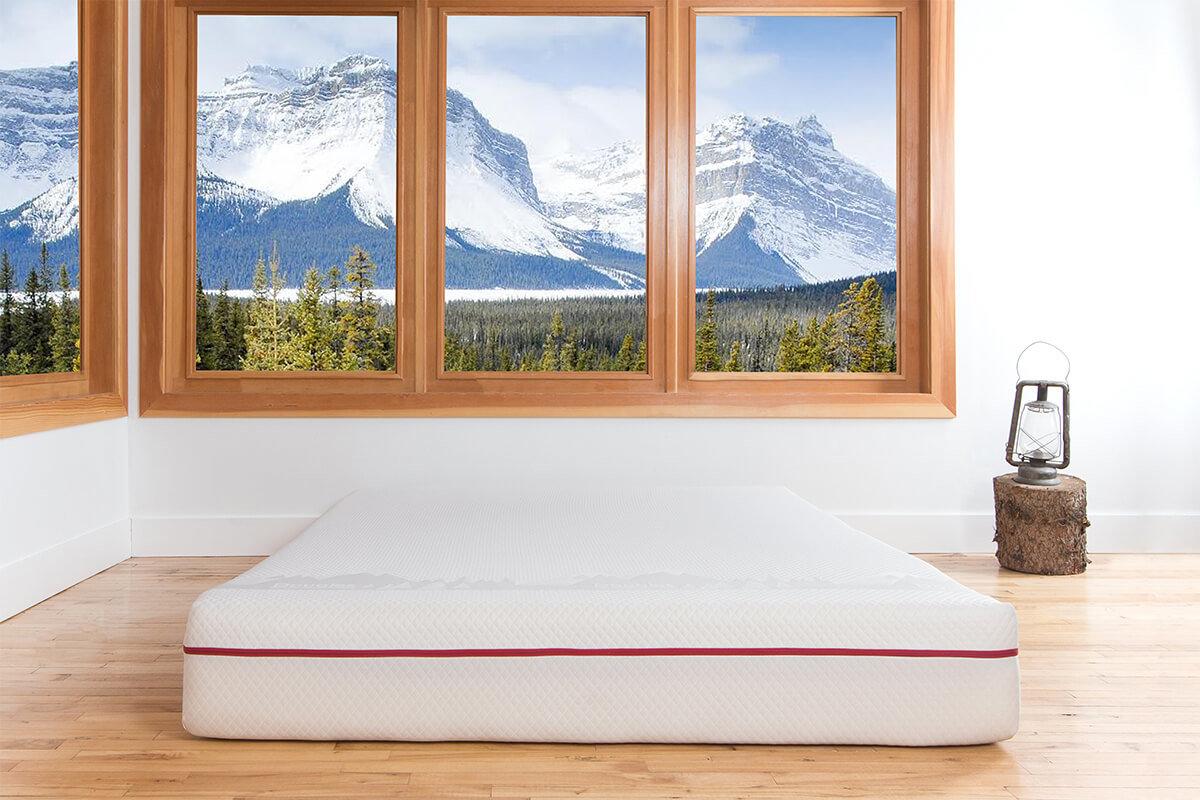 douglas-mattress