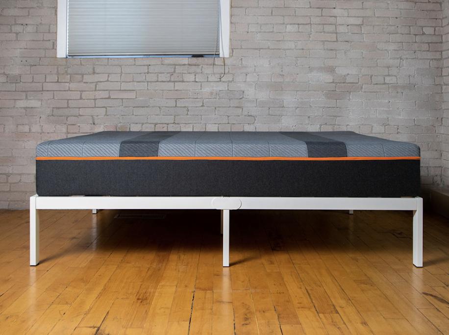 recore latex foam mattress